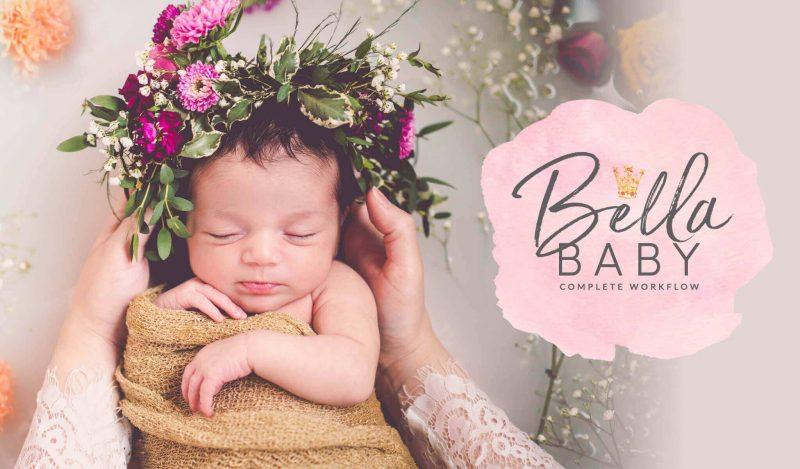 Bella Baby Complete Newborn Workflow