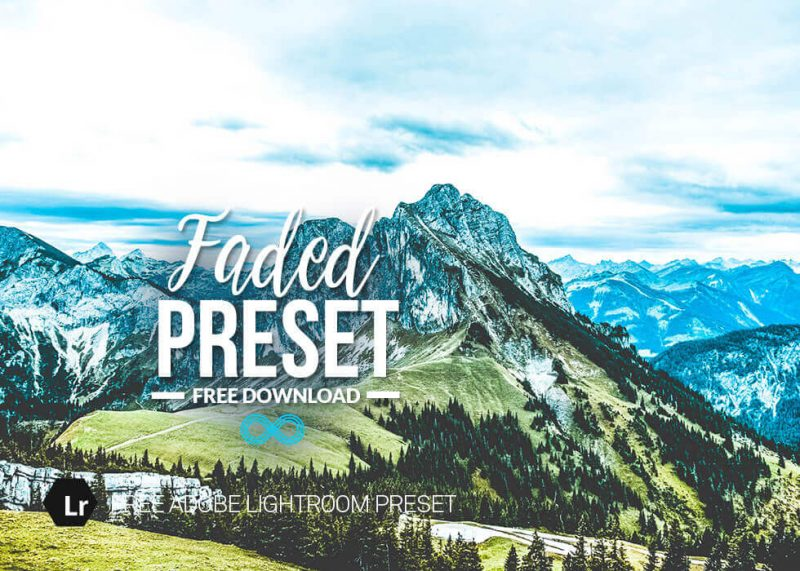 Faded Preset Collection