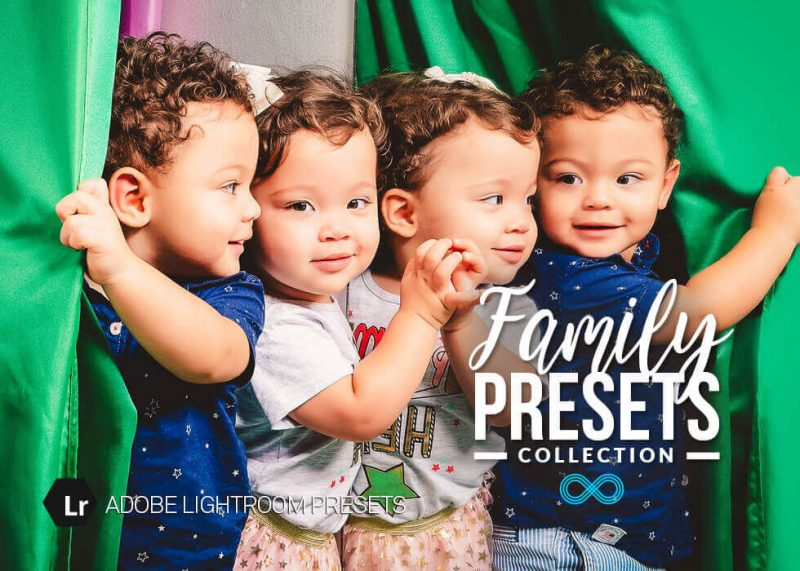 Family Preset Collections