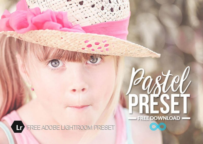 Pastel Preset Collection