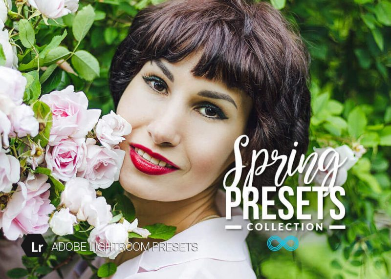 Spring Presets Collection