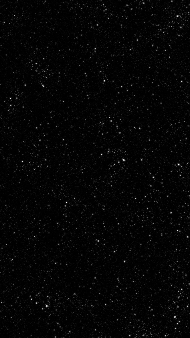 Stars Wallpaper for iPhones