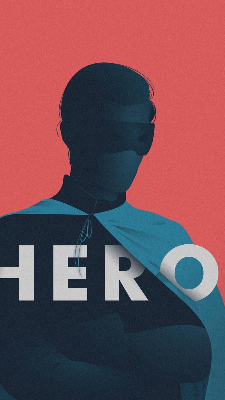 Hero Background Image