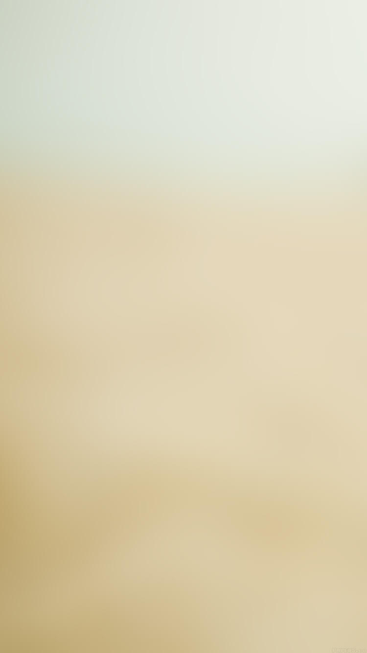 Sandstorm Gradient Blur Wallpaper