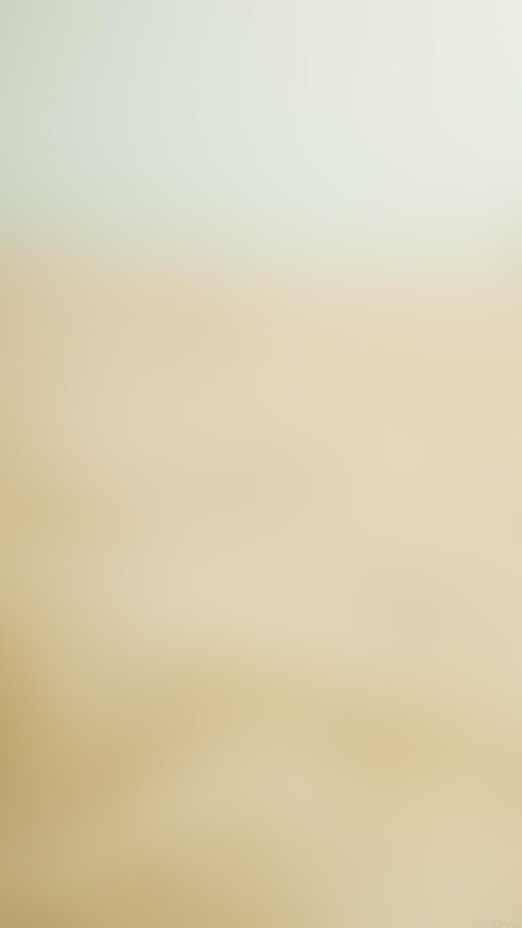 Sandstorm Gradient Blur Wallpaper