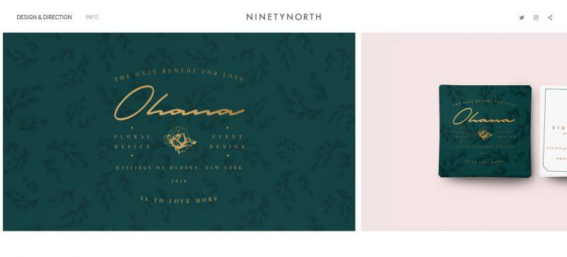 Ninety North Design Studio