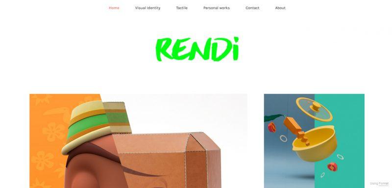 Rendi Studio