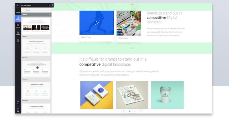 Themeum Website Builder