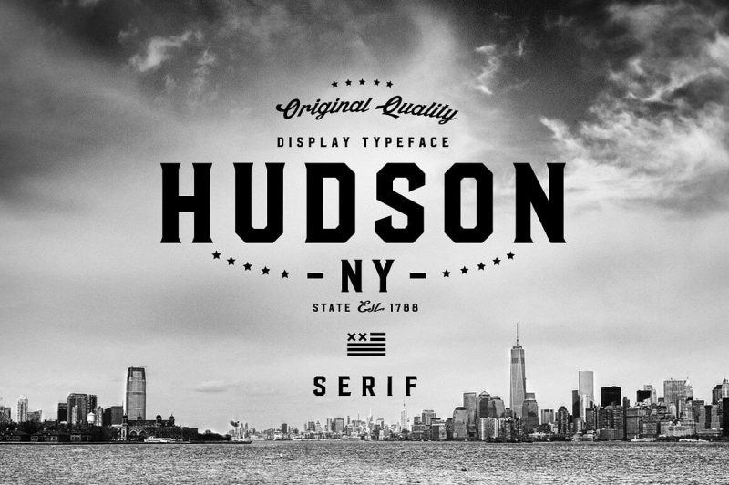Hudson NY