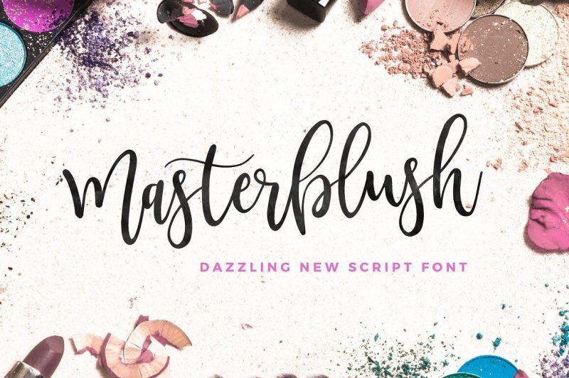Masterblush