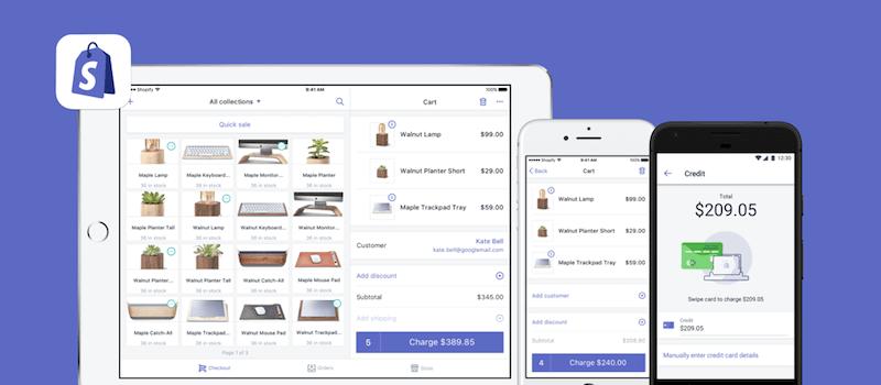shopify-pos-App