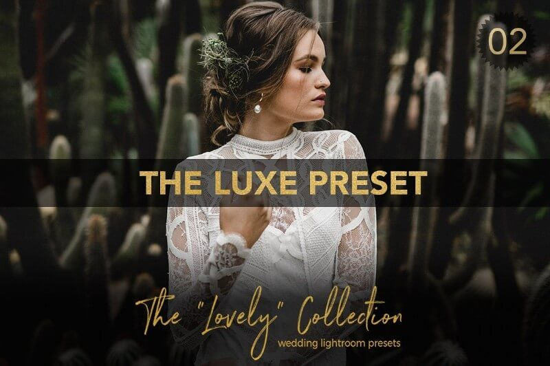 The Luxe Preset