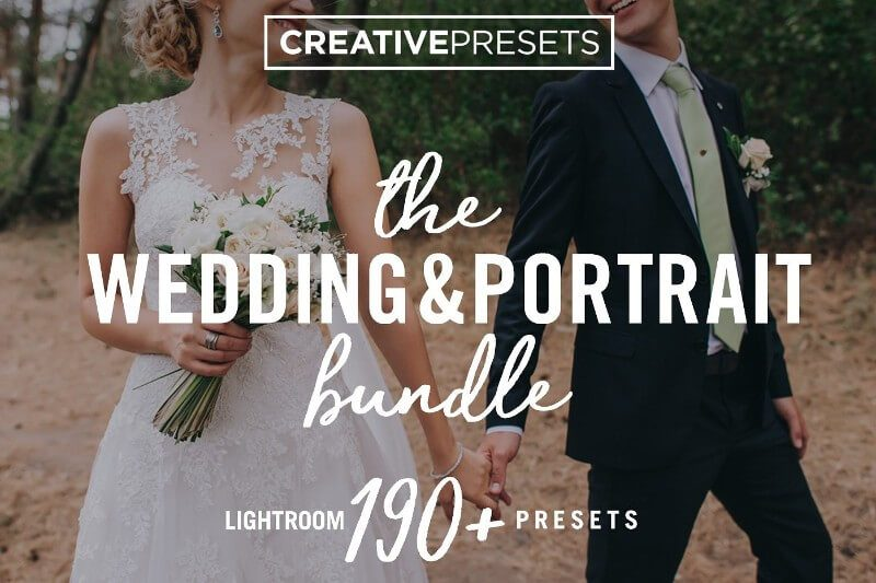 The Wedding and Portrait Bundle