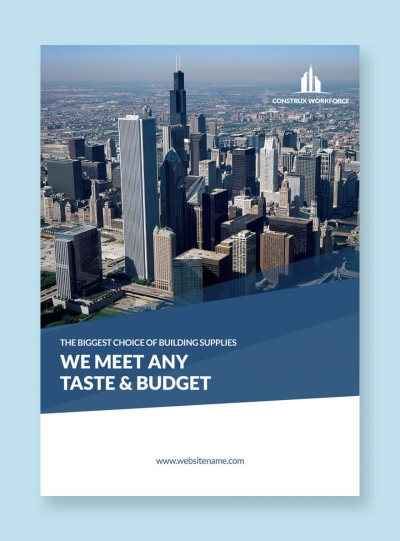 Architecture-eBook-Cover-Template