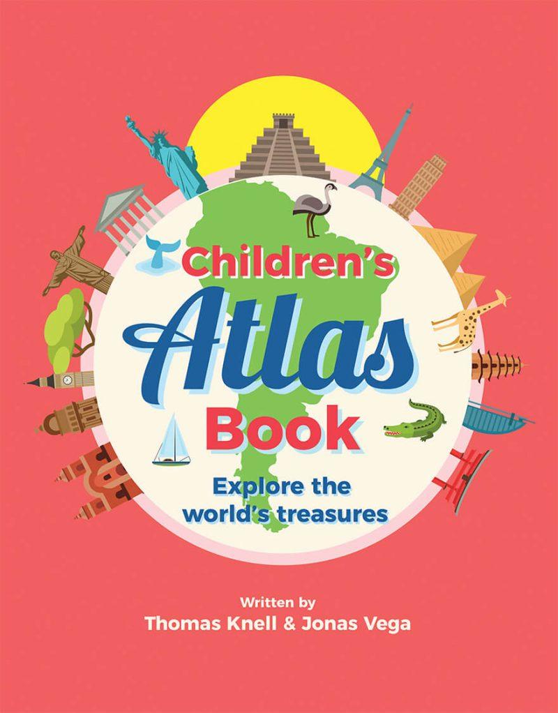 Children-s-Non-Fiction-Book-Cover-Template