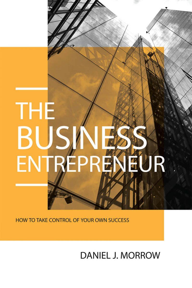 Free-Entrepreneur-Book-Cover-Template