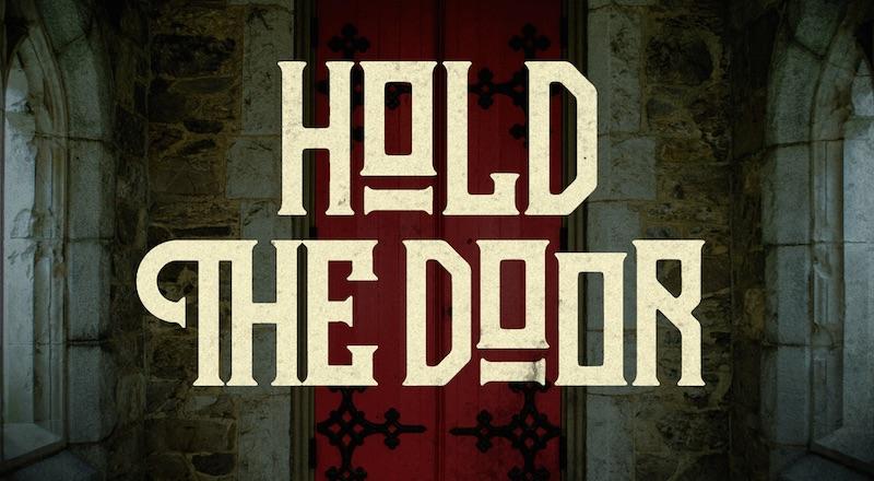 Hodor Font