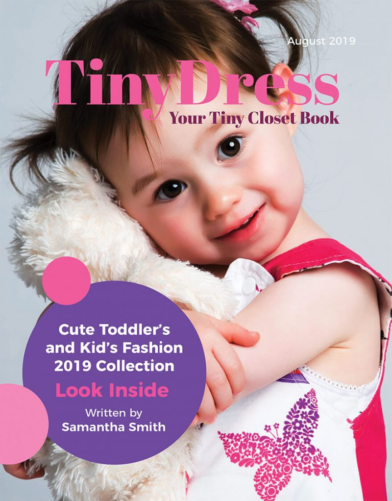 Kid-s-Fashion-Book-Cover-Template