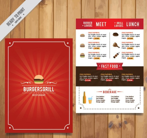burguer-bar-red-menu-template