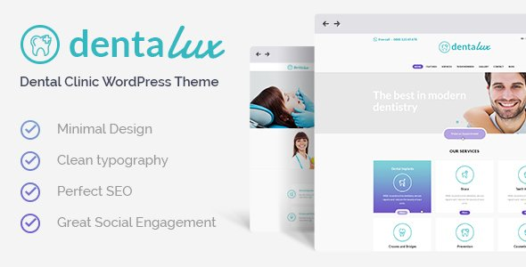 dentalux-dentist-medical-healthcare-theme