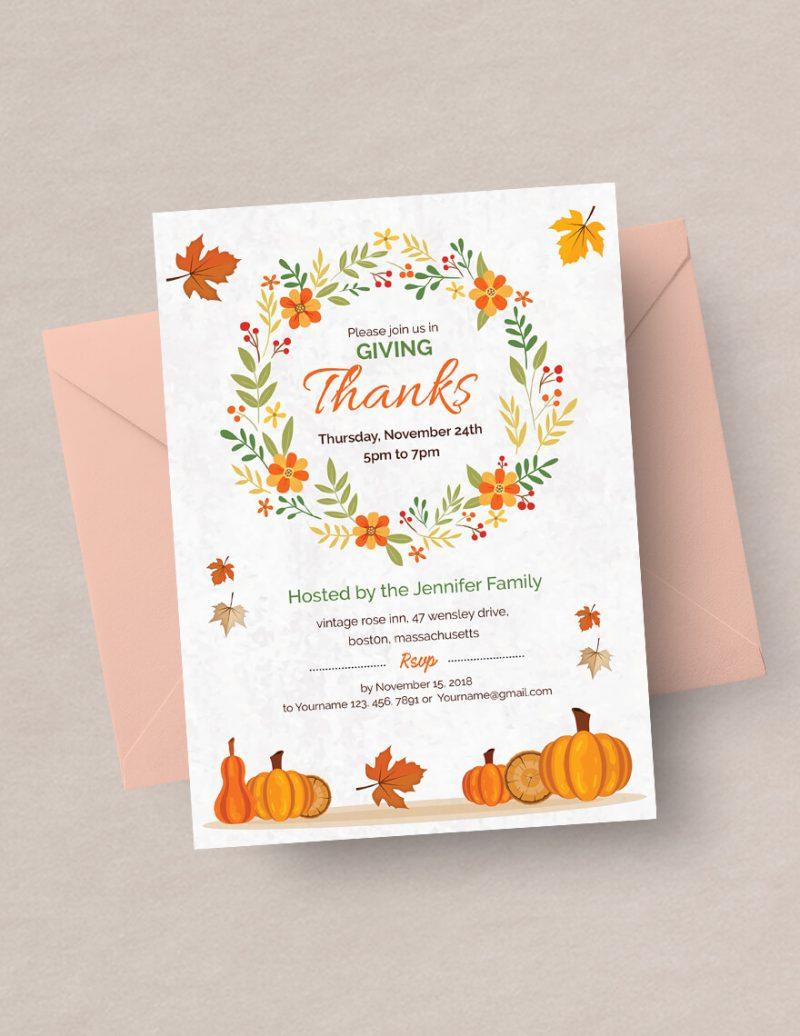 Free-Thanksgiving-Greeting-Card-Invitation